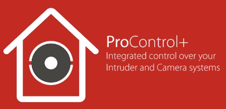ProControl+ Header