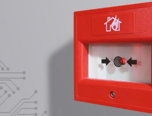 Fire Safety & Your Workplace