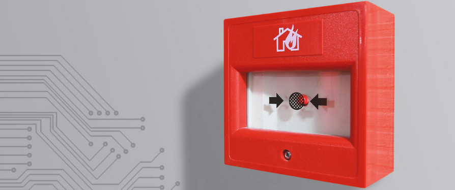 Fire Safety Header