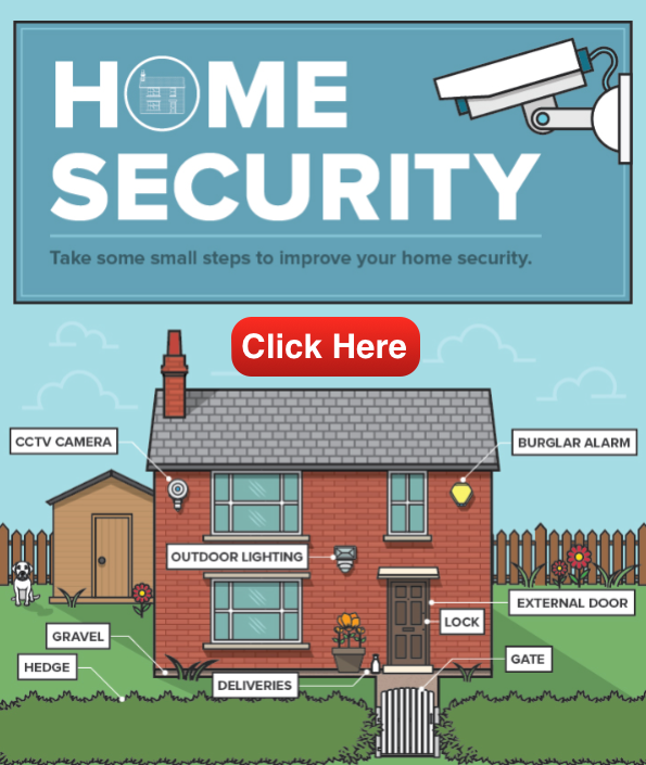 Home Security Header