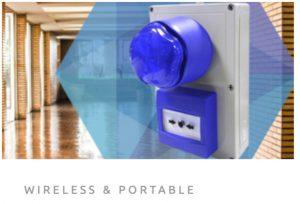 Wireless & Portable